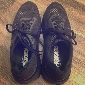 Hoka One One Cavu FN women's size 7 running shoes